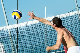 beach volleyball 499984 180